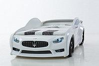 3D кровать-машина EVO Mazeratti, фото 2