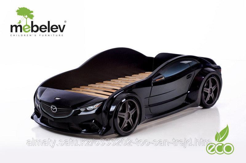 3D кровать машина EVO Mazda
