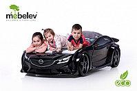 3D кровать машина EVO Mazda, фото 3