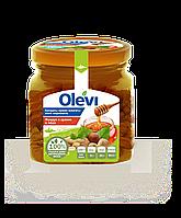 "Фундук и арахис в меде ""OLEVI ®"""