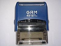 Штамп на автоматической оснастке, фото 1