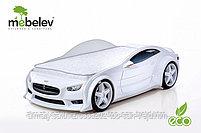 3D кровать машина EVO Тесла, фото 2