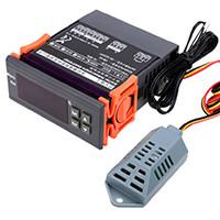 Регулятор влажности SVWL-8040