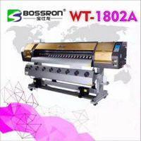 Широкоформатный эко сольвентный принтер WT-1802A(EPSON3200), фото 1