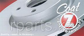 Передние тормозные диски Chevrolet Cruze/ Шевроле Круз