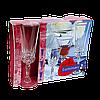 IMPERATOR фужеры-флюте 170 мл для шампанского , 3 шт. Luminarc., фото 3