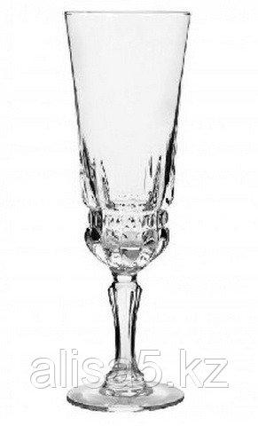 IMPERATOR фужеры-флюте 170 мл для шампанского , 3 шт. Luminarc.
