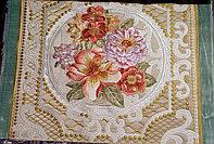 Мебельные ткани с вышивкой-  Индия на заказ