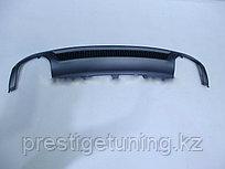 Диффузор на Audi A4
