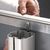 Алюминиевая стойка с круглым основанием (Free Standing) с 2 каналами, фото 4