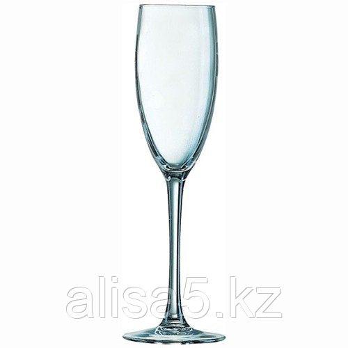 CABERNET FLUTE фужер для шампанского 160 мл по 6шт, Chef & Sommelier