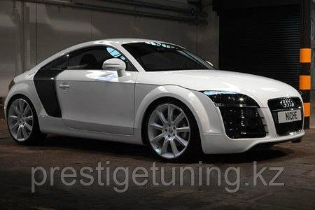 Обвес Caractere R8 на Audi TT
