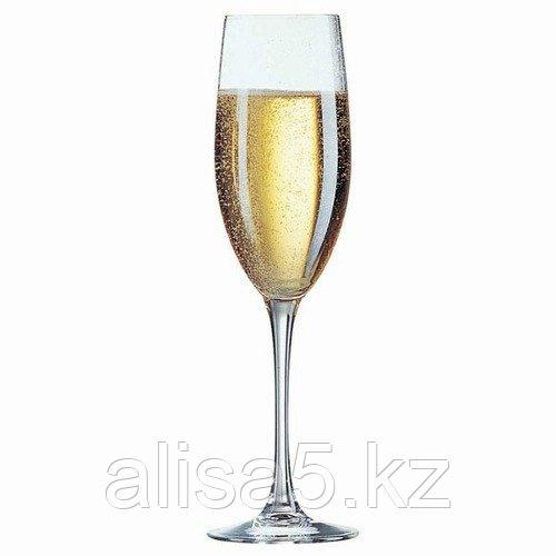 CABERNET FLUTE фужер для шампанского 240 мл по 6шт, Chef & Sommelier