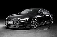 Обвес WALD на Audi A7, фото 1