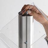 Стойка с акриловыми карманами (Free Standing Leaflet Dispensers), фото 4