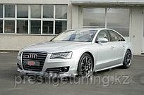 Обвес ABT на Audi A8 (D4)