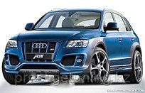 Обвес ABT на Audi Q5