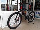 Велосипед Trinx M136, 17 рама, фото 2