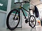 Велосипед Trinx M136, 21 рама, фото 2