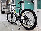 Велосипед Trinx M136, 21 рама, фото 4