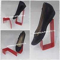 Обувные подставки