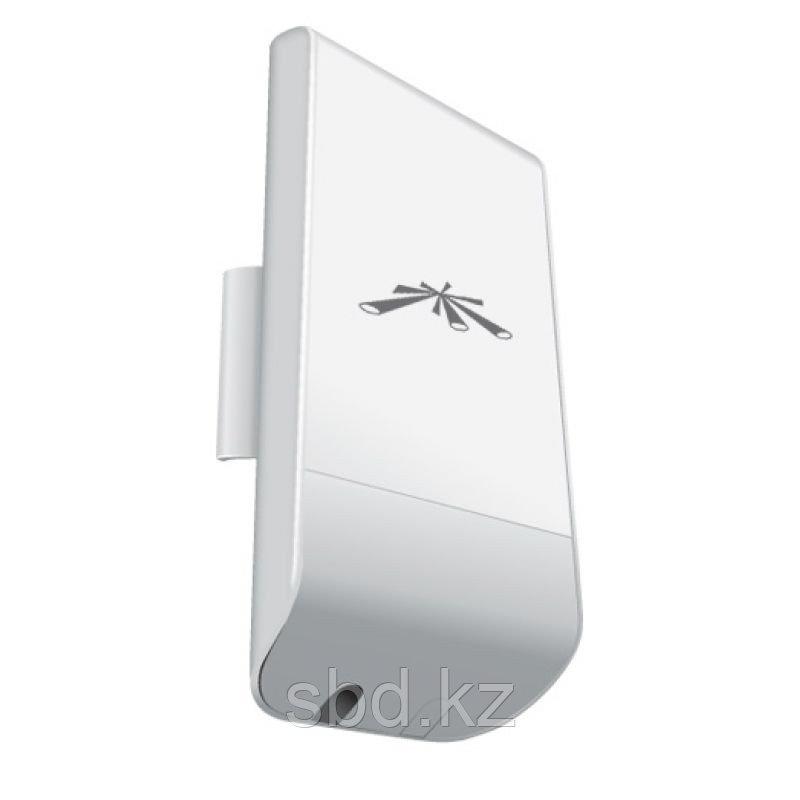 Точка доступа Ubiquiti NanoStation Loco M2 2,4 ГГц