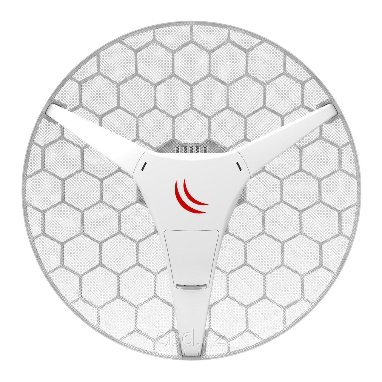 Радиомост MikroTik LHG 5