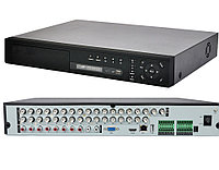 Гибридный Видеорегистратор Sy-2832 DVR TVI AHD CVI XVR, фото 1