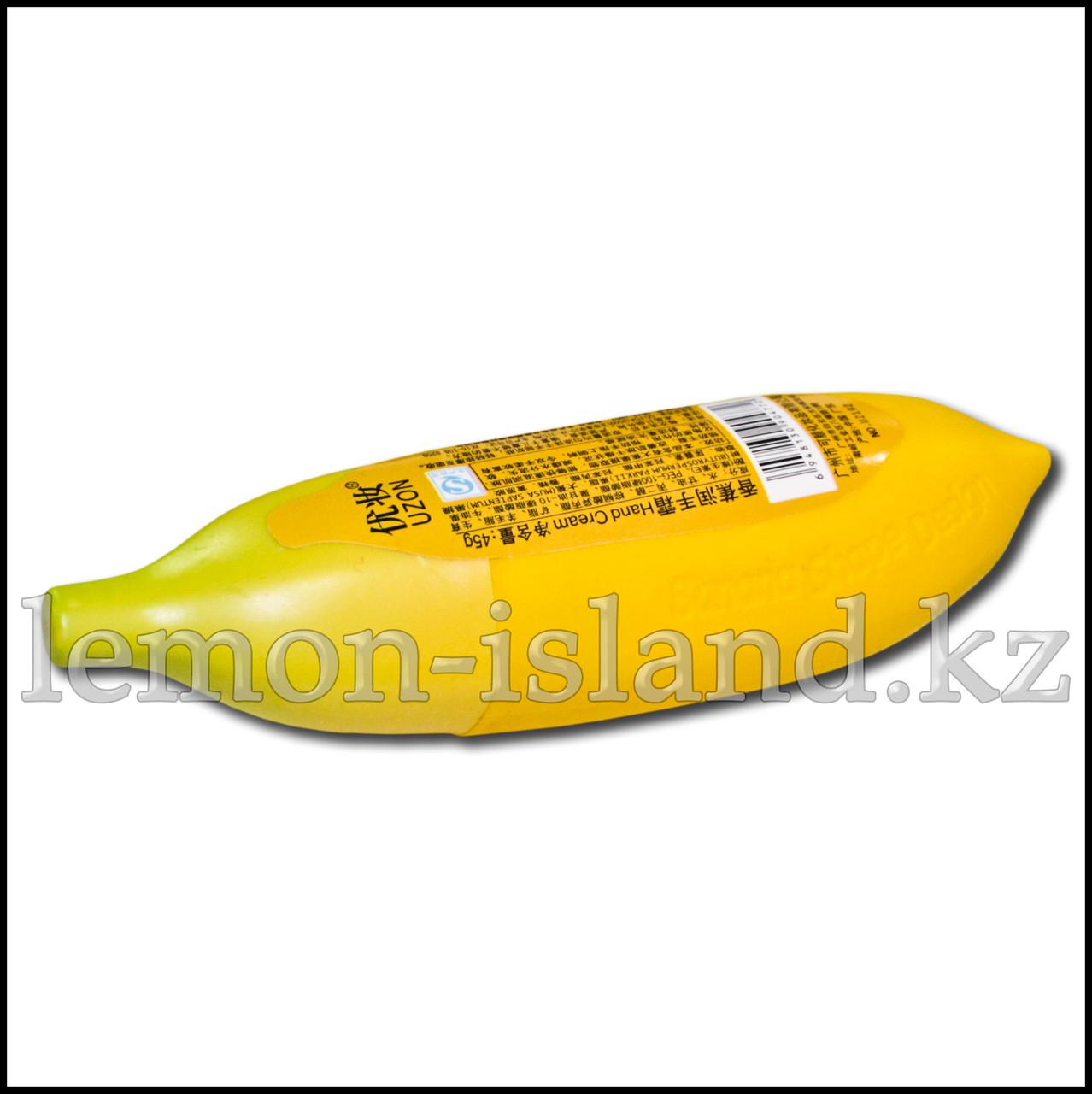 """Крем для рук питательный """"Банан"""""""