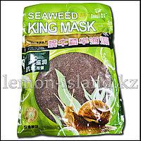 Семена водоросли ламинарии (маска для лица) с добавлением экстракта улитки (Таиланд).
