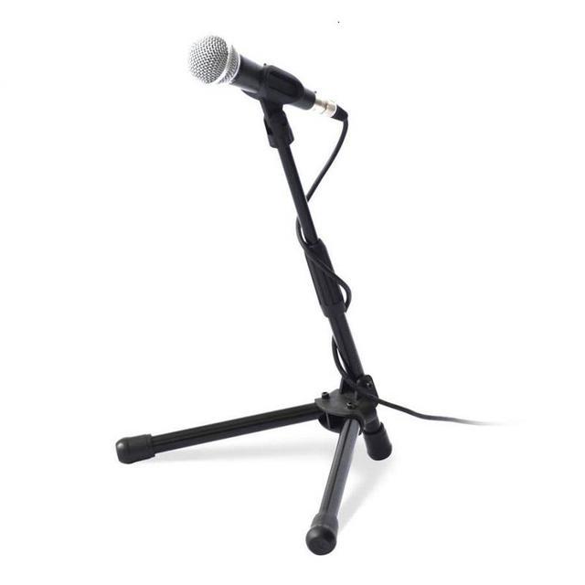 Стойки для микрофона