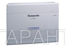 KX-TES824 - офисная аналоговая АТС Panasonic