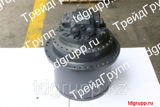 170401-00039 Редуктор хода Doosan DX225LCA