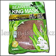 Семена водоросли ламинарии (маска для лица) с добавлением сока алоэ (Таиланд).