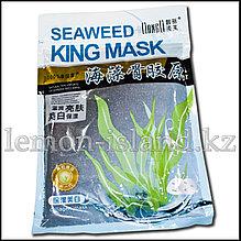 Семена водоросли ламинарии (маска для лица) с добавлением коллагена (Таиланд).