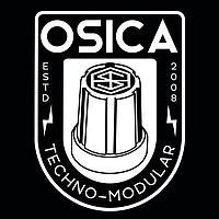 Усилитель мощности двухканальный. OSICA A-200