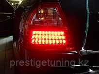 Задние альтернативная оптика Corolla E120 2000-07