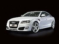 Обвес ABT на Audi A4 B8 , фото 1