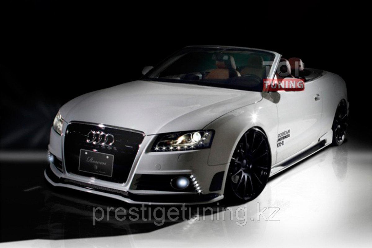 Обвес Tommy Kaira Rowen на Audi A5