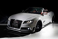Обвес Tommy Kaira Rowen на Audi A5 , фото 1