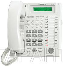 KX-T7735 - аналоговый системный телефон Panasonic (4-проводный)