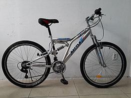 Велосипед Battle 3300