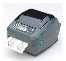 Принтер этикеток Zebra GX420d / GX420t / GX430t (Термо/Термотрансферный)