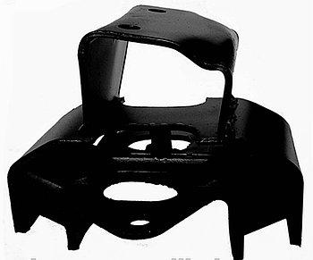 Подушка КПП MITSUBISHI MB691280 Pajero II V1#W-V5#W