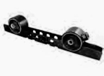 Подушка КПП MITSUBISHI AWSMI1168 Montero Sport; Challenger K96WT 6G72 V24 1997-2004 на траверсу