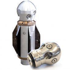 Аксессуары гидродинамических аппаратов высокого давления