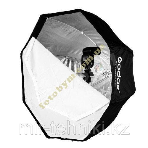 Зонт октобокс Godox SG-UBW80 с сеткой