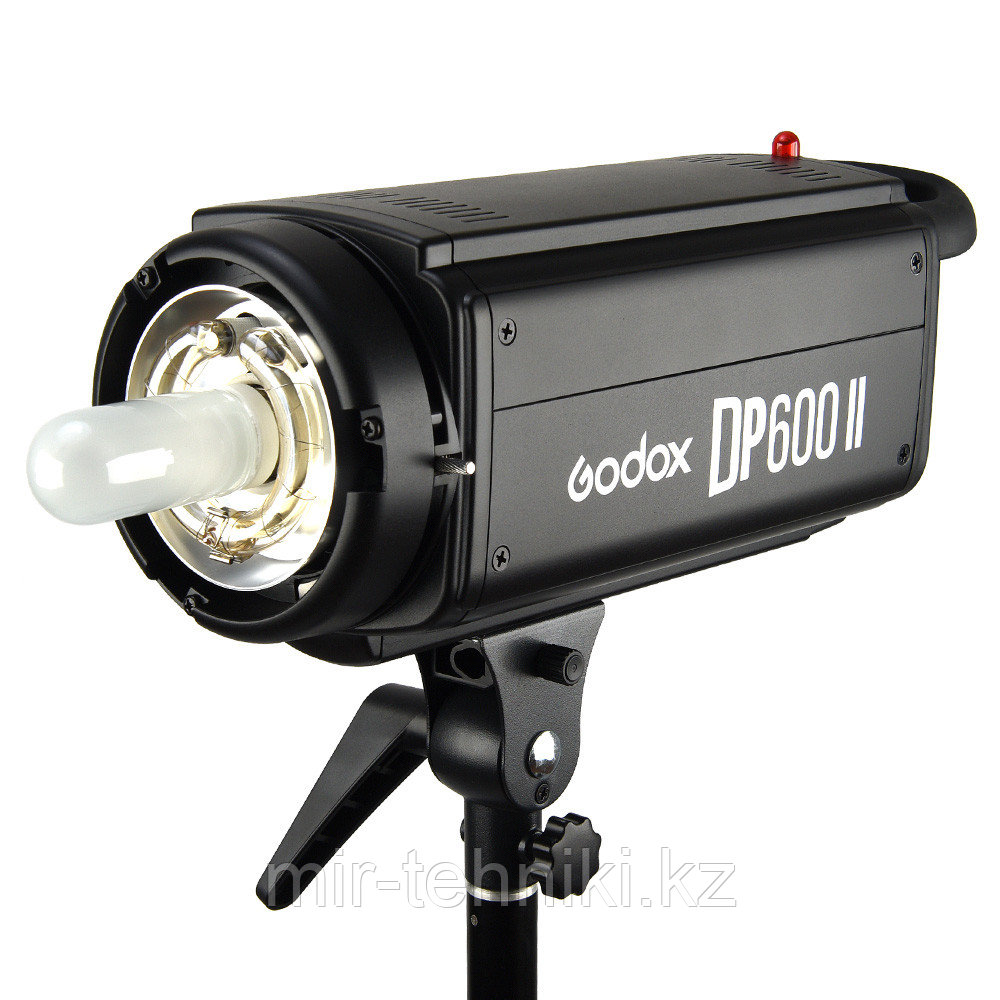 ИМПУЛЬСНЫЙ СВЕТ GODOX DP600II