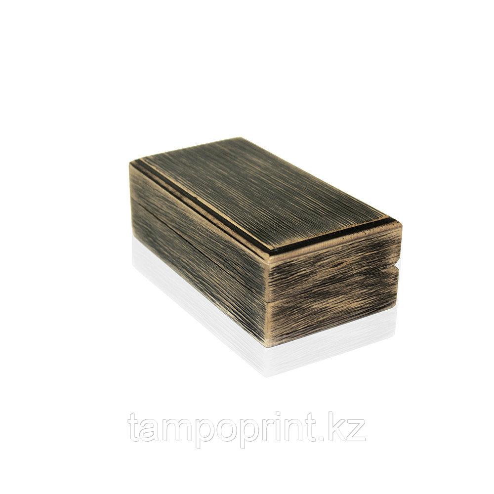 U-PK073 Деревянная упаковка сосна
