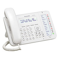 KX-NT553 - системный ip-телефон Panasonic